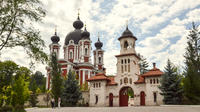 Chisinau : 3 Excursions in One Day Curchi Monastery, Old Orhei and Chateau Vartely image 1