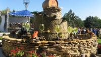Wine tour to Milestii Mici Winery from Chisinau