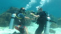 2-Day Scuba Diver Course in Hat Yai