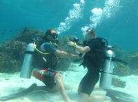 3-Day Open Water Diver Course in Hat Yai