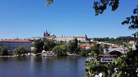 Private Tour: Prague Half-Day Discovery by Minivan