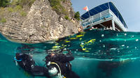 2-Day Advance Open Water Course in Ko Lanta with 5 Dives