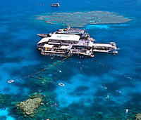 L'incontournable forfait Great Barrier Reef Cruise Pass de 3 jours  image 1