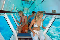 Outer Great Barrier Reef Snorkel Cruise from Palm Cove