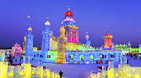 4-Day Private Tour Combo Package of Harbin Ice And Snow Festival Including A Selection of Famous Loc