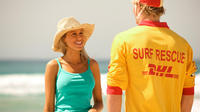 Bondi Like a Local: Half-Day Sightseeing Tour Including Surf Lesson image 1