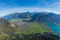 6-Day Swiss Grand Alpine Tour from Lucerne