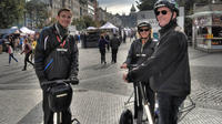2-Hour Evening Private Segway Tour in Prague