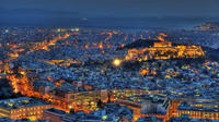 Half-Day Private Taxi Service: Historical Athens City Tour