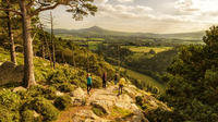 Wicklow with Guided Walk Including Glendalough Tour from Dublin