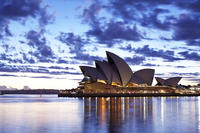 Special Performances Ticket at the Sydney Opera House, Sydney City Theatres & Performing Arts