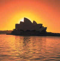 Sydney Opera House and Australian Ballet Dinner Package
