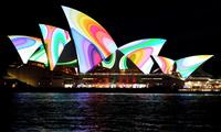 VIVID LIVE Sydney Opera House Performance Package: New Order and Esperanza Spalding, Sydney City Entertainment