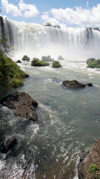 Iguassu Falls All-Inclusive Overnight Tour of the Brazilian Side and Itaipu Dam
