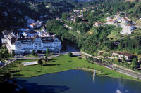 Petropolis Day Trip from Rio de Janeiro including Imperial Museum and Crystal Palace