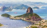 Rio de Janeiro in Two Days: City Sightseeing, Sugar Loaf Mountain and Christ the Redeemer image 1
