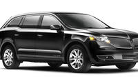 Private Transfer Roundtrip to LAX or LA Proper from Disneyland - Anaheim