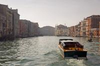 Private Tour: Venice Grand Canal Evening Boat Tour