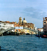 Private Tour: Venice Half-Day Walking Tour