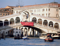 Venice Arrival Transfer: Cruise Port to Central Venice