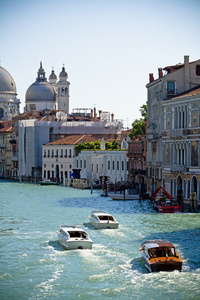 Venice Transfer: Central Venice to Marittima Cruise Port