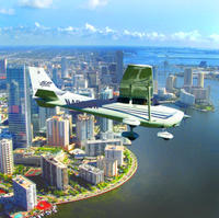 The Grand Miami Air Tour Picture