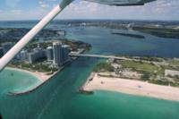 The South Beach Air Tour