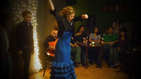 Tapas Dinner and Flamenco Show in Valencia for Groups
