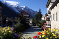 Half Day Trip to Chamonix and Mont Blanc from Geneva