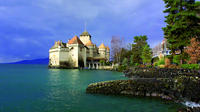 Swiss Riviera Day Trip Including Montreux and Chaplin
