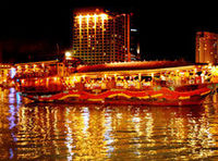 Ho Chi Minh City Dinner Tours, Travel to Vietnam