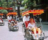 Hanoi Sightseeing Tours, Travel to Vietnam