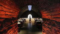 Royal Icehouse Restaurant Dining Experience and Forbidden City Discovery