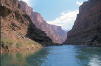 Colorado River Smooth Water Float Trip and Horseshoe Bend from Flagstaff