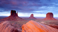 Monument Valley Day Tour from Flagstaff