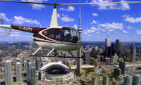 Private Tour: Romantic Toronto Helicopter Ride