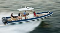 Private Speedboat Transfer to Split Airport from Hvar
