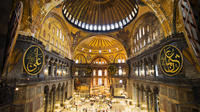 Hagia Sophia Walking Tour from Istanbul