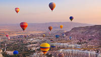 Private Full-Day Tour in Cappadocia