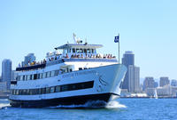 San Diego One Hour Harbor Cruise and Sea Lion Adventure