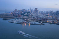 San Francisco Valentine's Cruise with Buffet Dinner and Dancing