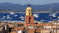 Panoramique Coach Trip Day à Saint Tropez de Nice - Nice - excursion-journee - sortie-journee - sortie-journee -  -