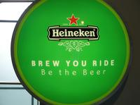 Amsterdam Canal Bus Hop On Hop Off Day Pass and Heineken Experience - Amsterdam, Netherlands