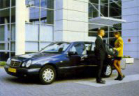 Amsterdam Airport Private Departure Transfer - Amsterdam, Netherlands