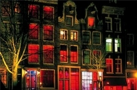 Amsterdam Red Light District Walking Tour - Amsterdam, Netherlands