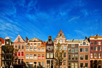 Amsterdam Walking Tour - Amsterdam, Netherlands