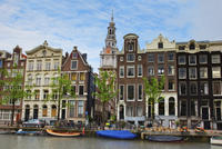 Amsterdam Walking Tour Including Dutch Snacks and Optional Canal Cruise