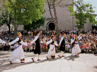 Cilipi Folklore Tour from Dubrovnik