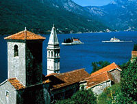 A Picture of Montenegro Day Tour from Dubrovnik