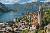 Montenegro Day Tour from Dubrovnik
